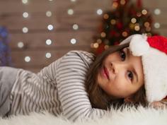 Božićna fotografiranje