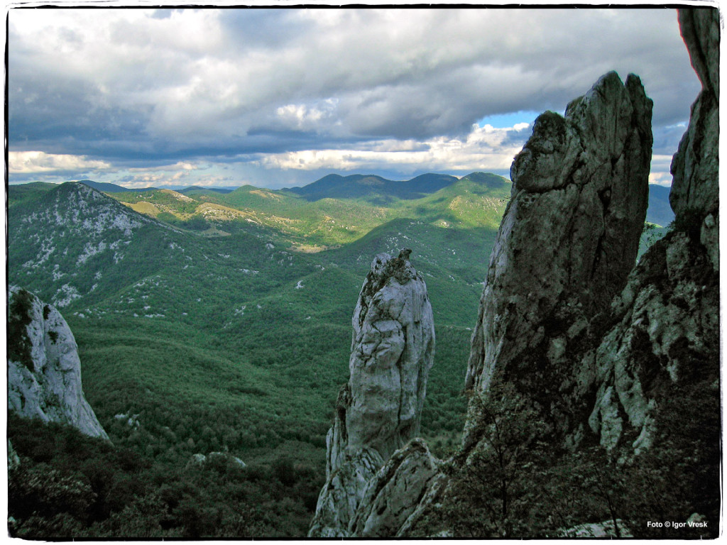 Srednji Velebit