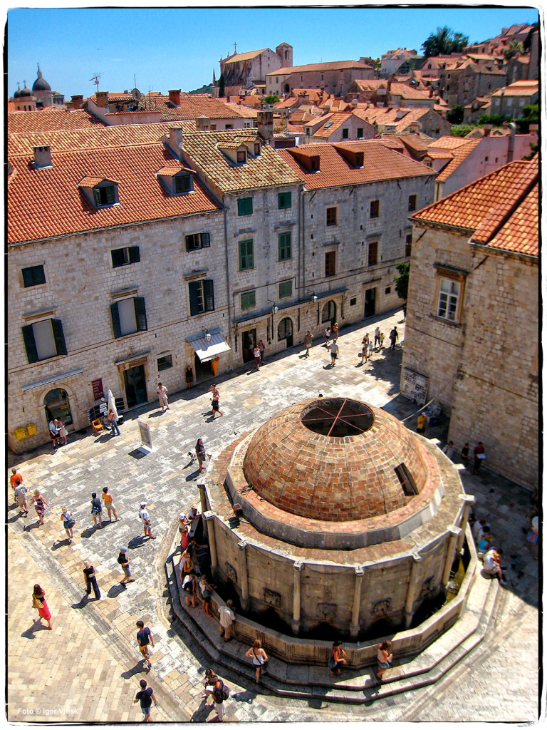DubrovnikCesma