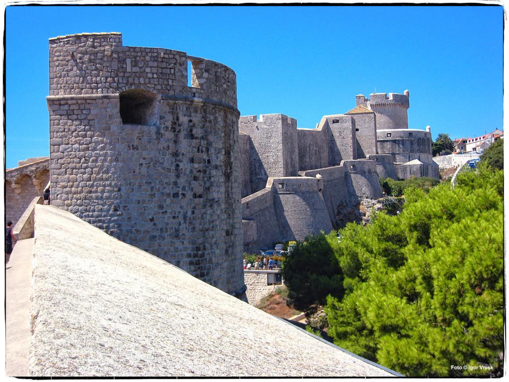 DubrovnikZidine