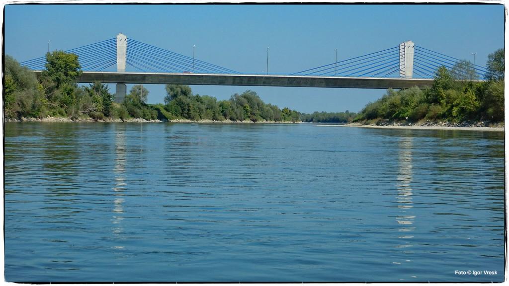 Rijeka Sava